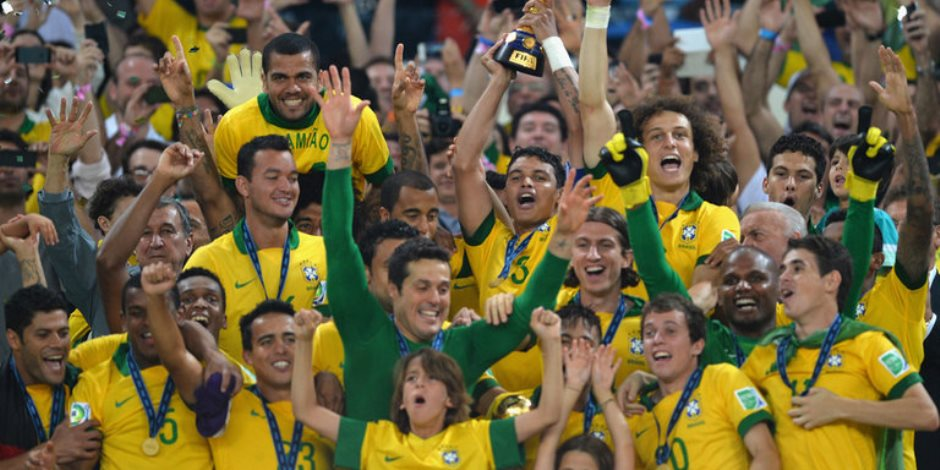 نيمار يقود المنتخب البرازيلي أمام كولومبيا بتصفيات المونديال