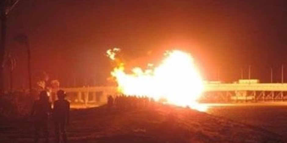 انفجار بجنوب شرق أفغانستان وسقوط قتيلين اثنين فى حصيلة أولية