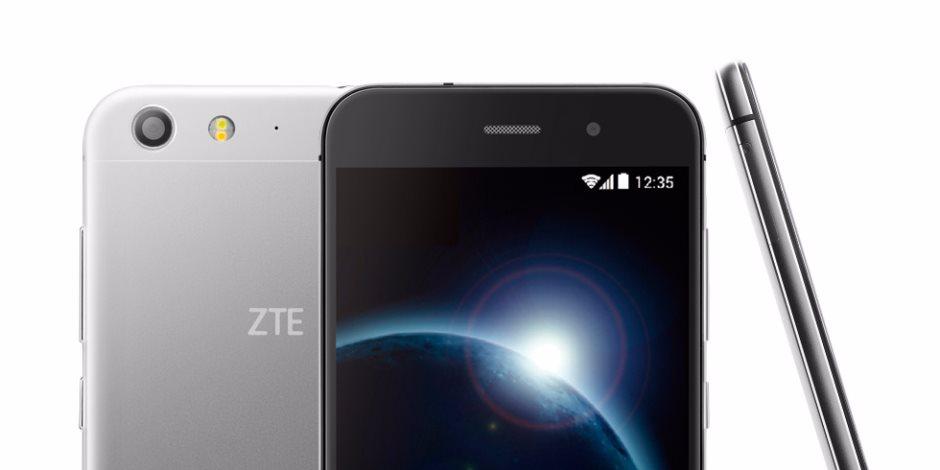 هاتف ZTE الذكى الجديد Blade A6 يحصل على شهادة WiFi | صوت الأمة