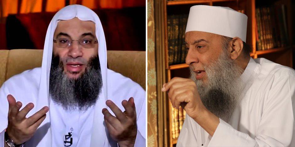 اختفاء العمائم السلفية.. تفاصيل تحركات محمد حسان ويعقوب والحويني