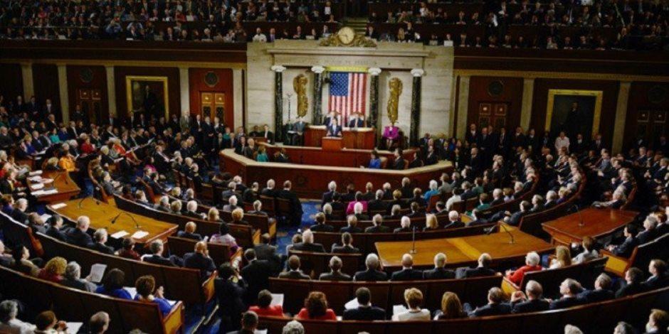"""أمريكا تقر عقوبات جديدة على """"حزب الله"""".. والنواب الأمريكى يصوت اليوم حول أخرى ضد إيران"""