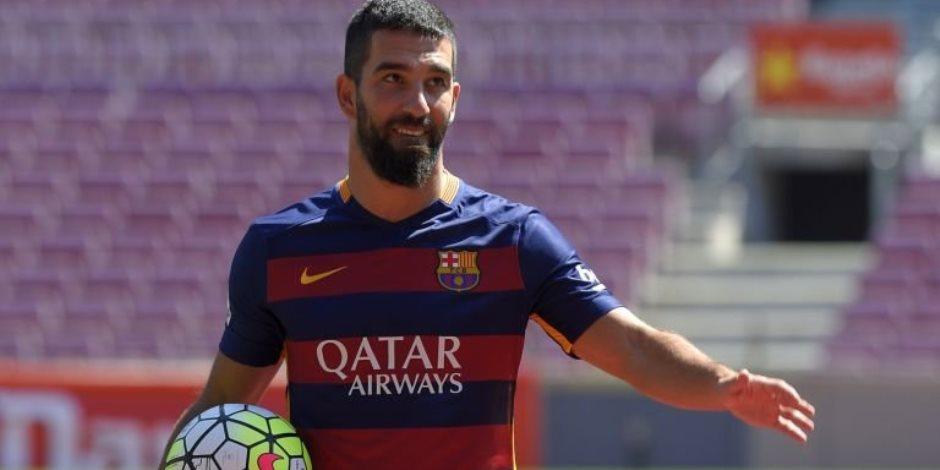 توران يرفض الرحيل عن برشلونة رغم استبعاده من حسابات فالفيردي