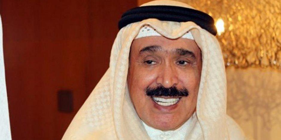 أحمد الجار الله: «تميم» تأكد من قناعة العالم بتمويل قطر الإرهاب