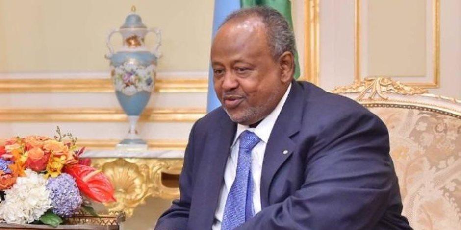 أصغر دولة في منطقة القرن الإفريقي.. هذه أهمية جيبوتي لمصر