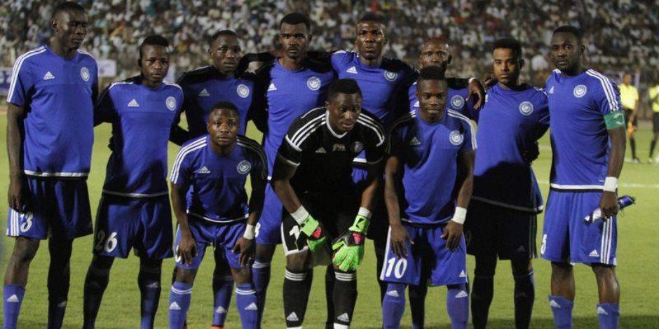 بعد استبعاد الهلال والمريخ.. النجم الساحلى وبطل موزمبيق بالدور المقبل من أبطال أفريقيا