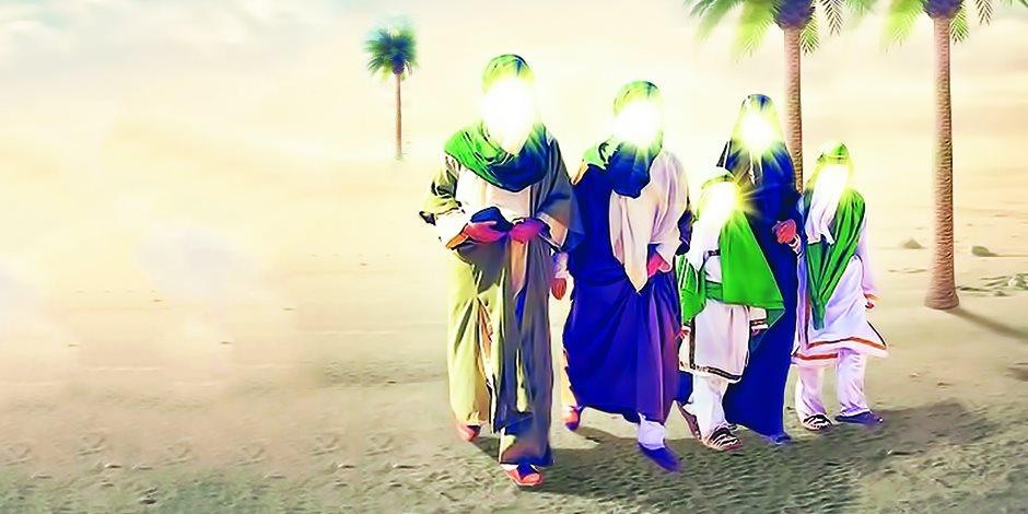 عطر النبى فى مصر.. «السيدة زينب» «أم العواجز.. رئيسة الديوان».. ابنة الإمام على وشقيقة الإمامين