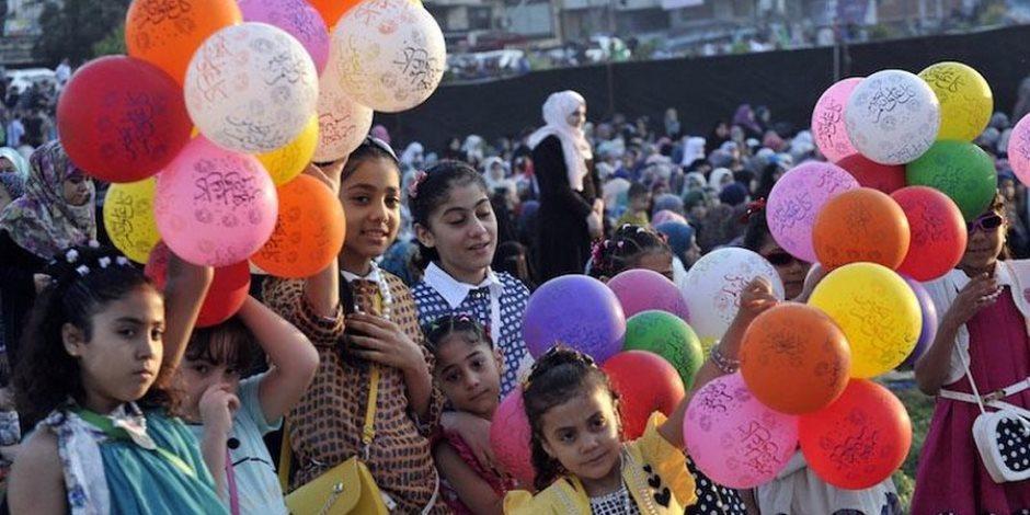 موعد عيد الفطر المبارك.. هلال شوال وصلاة العيد فلكياً في مصر 2021