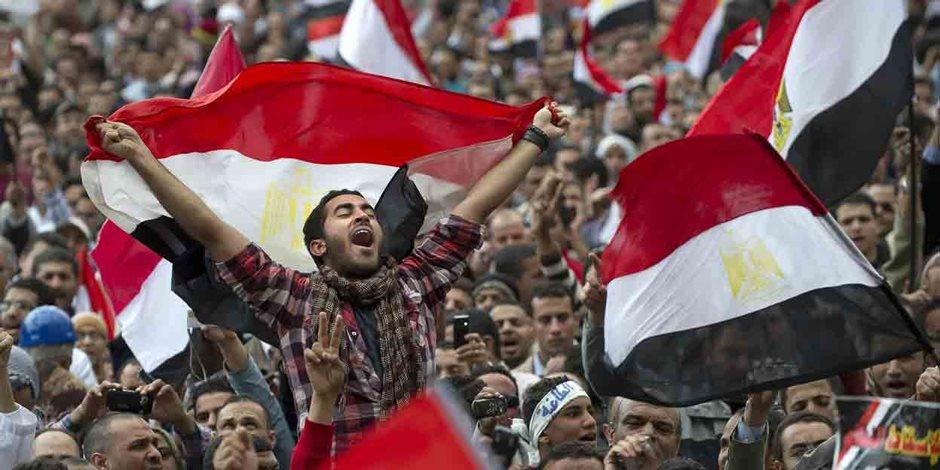 30 يونيو إرادة شعب.. يوم أن عادت مصر لأحضان المصريين