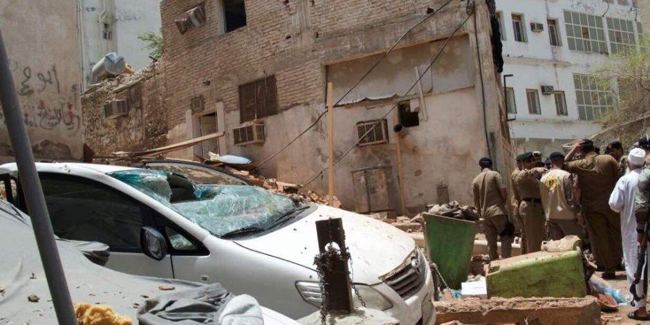 سلطنة عمان تدين المخطط الإرهابى الذى كان يستهدف الحرم المكي