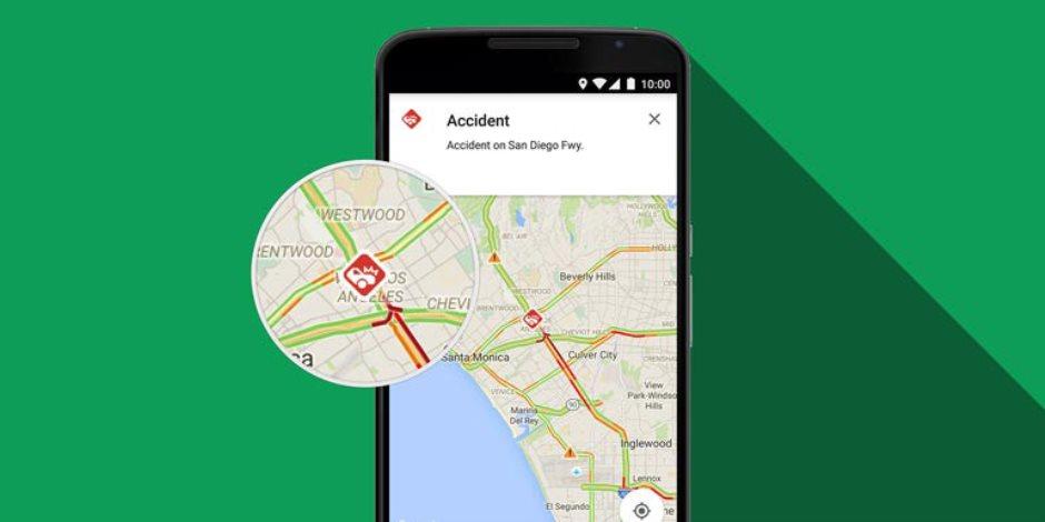"""خرائط جوجل تطلق نسخة جديدة من التطبيق """"بيتا"""" تحتوى على العديد من المميزات"""
