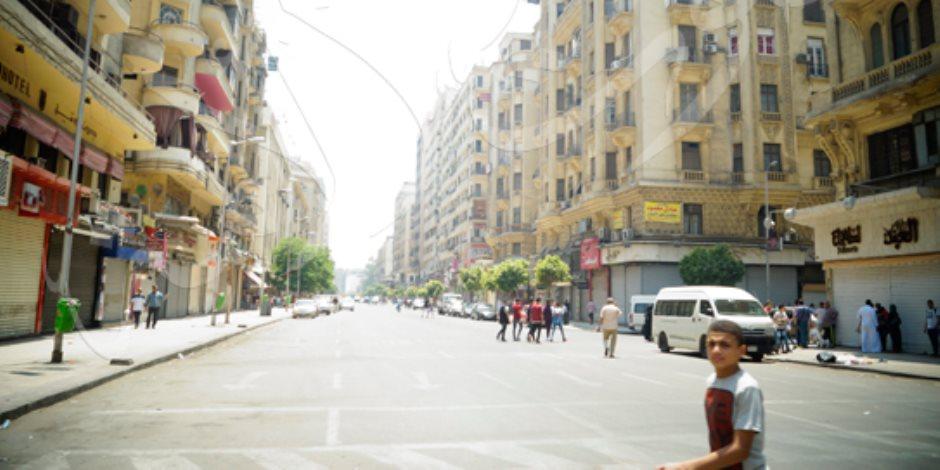 إنذار رسمي للتنمية المحلية.. إزالة أسماء الأتراك من شوارع مصر واستبدلها بشهداء الوطن