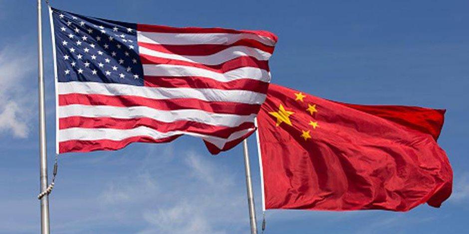 الحرب التجارية بين أمريكا والصين تشتعل