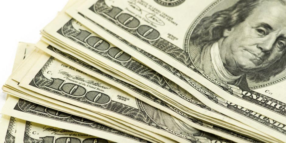 أسعار العملات الأجنبية اليوم السبت 25-1-2020.. الدولار يستقر عند 15.86 جنيها