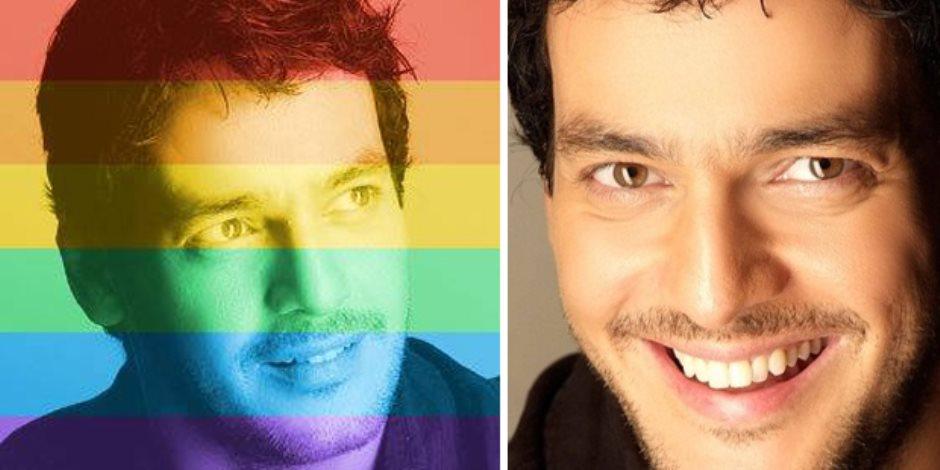 نصبوه زعيماً لهم.. لماذا يعتبر المثليون خالد أبو النجا مثلهم الأعلى؟