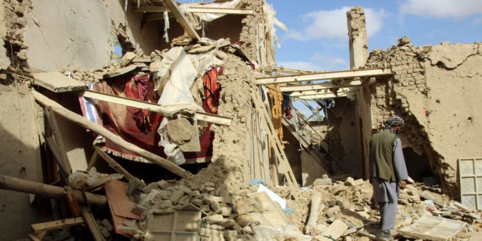 افغانستان: مقتل 3 موظفين حكوميين مختطفين غرب البلاد