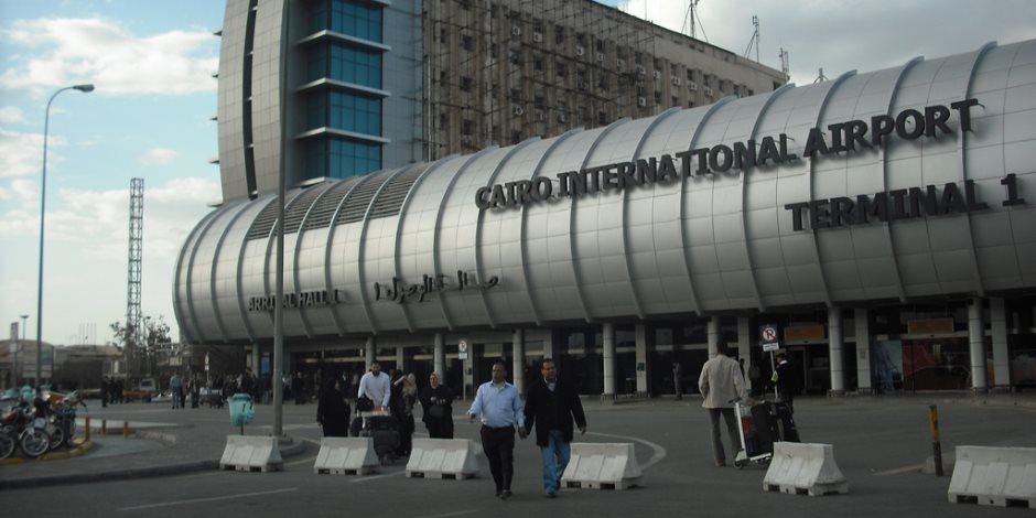 تأخر إقلاع 4 رحلات دولية بمطار القاهرة لظروف التشغيل وأعمال الصيانة