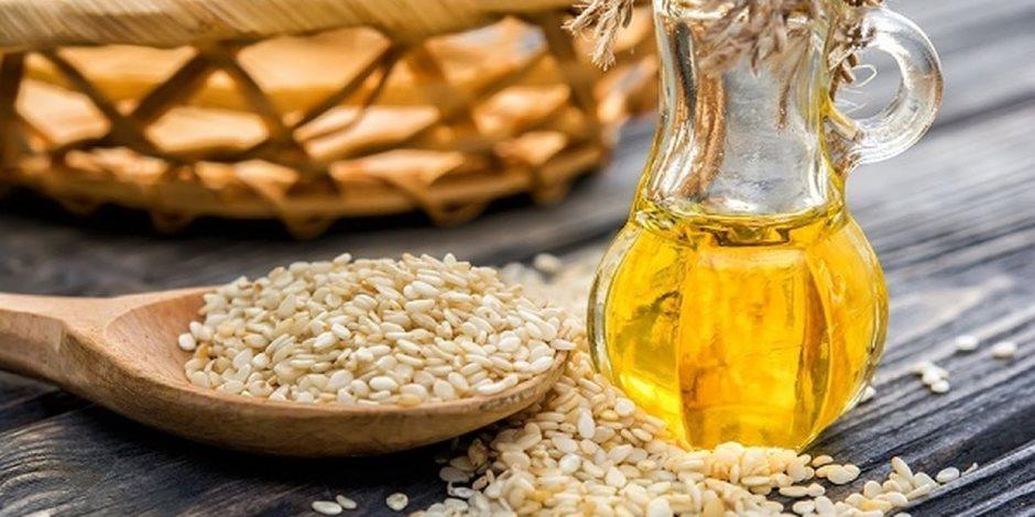 السمسم والعسل وصفة سحرية تحميك من التقلصات وتقوى المناعة وتفقد الوزن