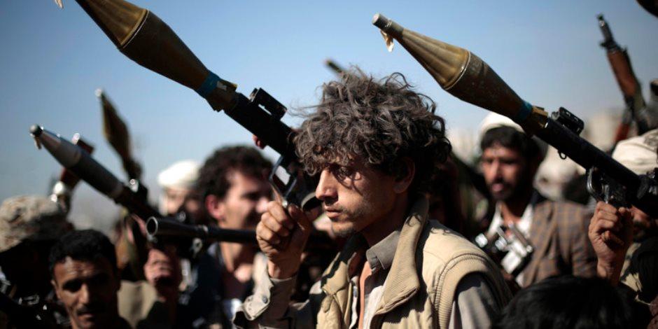 الحوثيين يسيطرون على 60% من موارد اليمن