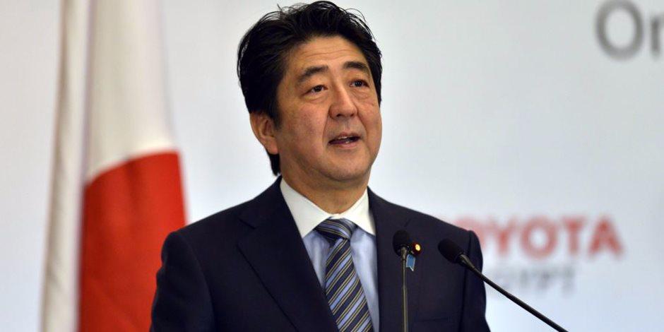 شينزو آبي يتصدر استطلاعات الرأي قبل الانتخابات التشريعية اليابانية
