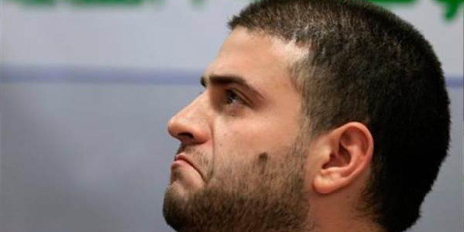 جنايات الزقازيق تؤيد حبس نجل المعزول مرسي شهرا لحيازنه سلاح أبيض