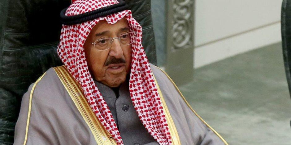 «سلمان» يطمئن هاتفيا على صحة أمير الكويت.. والأخير يشكر خادم الحرمين
