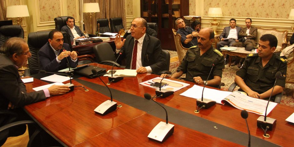 نقل البرلمان تناقش 3 طلبات بشأن عدد من مشاكل الطرق بالمحافظات