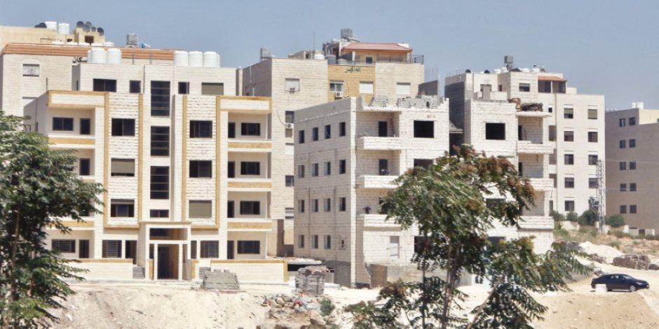 «التطوير العقاري» تبحث آليات تنفيذ مبادرة 500 ألف شقة لمحدودي ومتوسطي الدخل