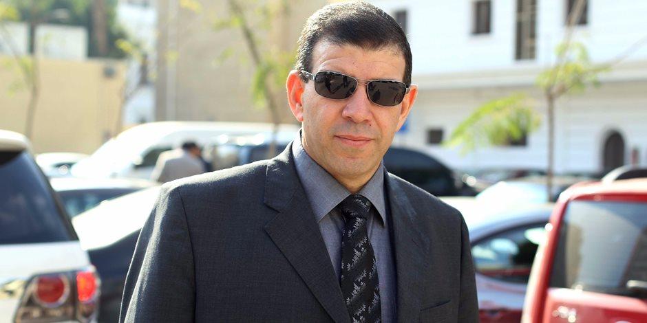 محافظ البنك المركزي يطالب البرلمان بسلب حقوق عامة من النائب خالد بشر