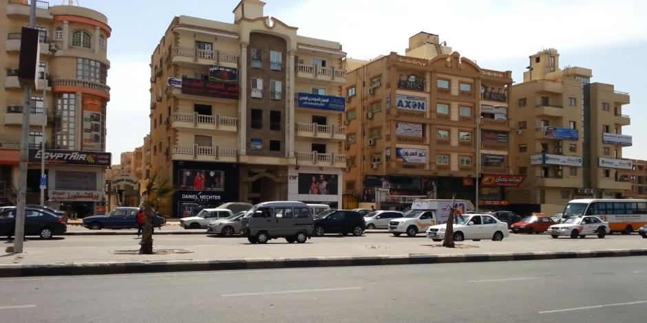 ارتفاع أسعار العقارات بين 150 و 200% في محافظة الإسماعيلية