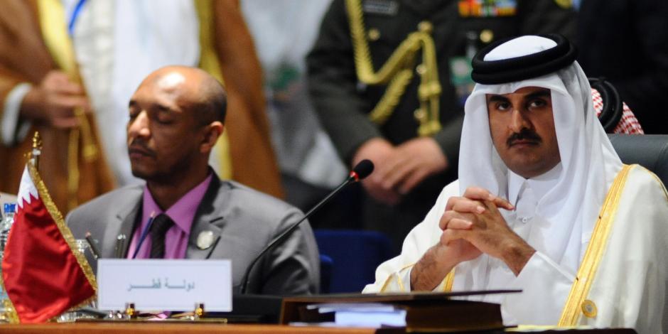 """""""قطريليكس"""": نظام الحمدين يعذب المعارضة في مبنى الاستخبارات"""
