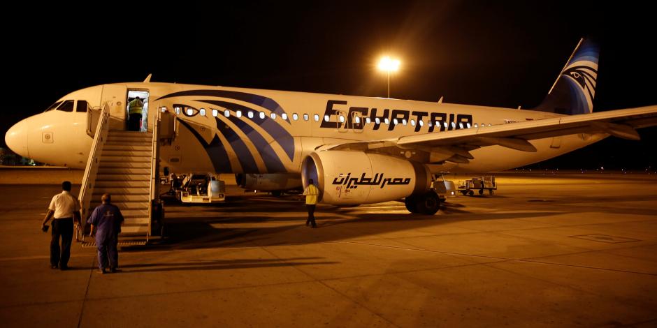 تاخر إقلاع ٤ رحلات دولية من مطار القاهرة بسبب الطقس