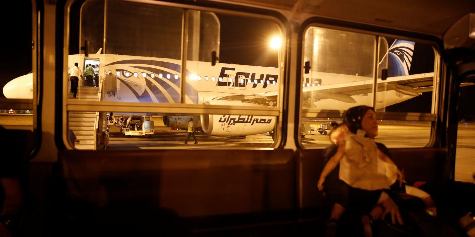 مطار القاهرة يستقبل ثان رحلات الشارتر من الصين اليوم