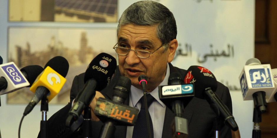 تفاصيل اتفاقية التعاون بين وزارة الكهرباء والطيران المدني