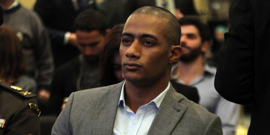 محمد رمضان يفضح فبركة الجزيرة في «فيديو الطائرة»: كفاية تضليل
