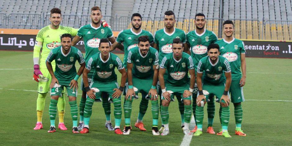 """الاتحاد السكندري يفلت من """" مطب """" دمنهور في كأس مصر"""