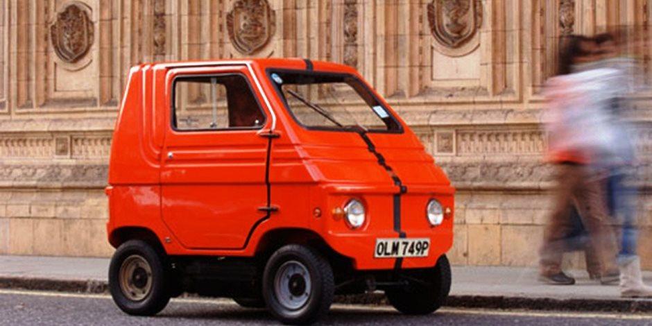 زاجاتو زيلي .. سيارة ساعدت الشركة الإيطالية على البقاء
