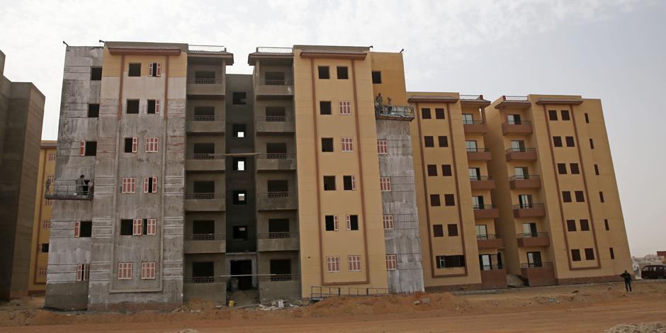 ربما تكون أعلى الأسعار.. تعرف على قيمة الأراضي والوحدات السكنية في أسوان وأسيوط