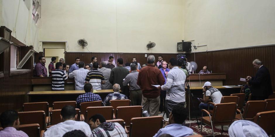 تجديد حبس أمين شرطة للنصب على المواطنين