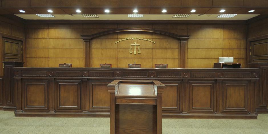 تأجيل محاكمة المتهمين بالاعتداء على قوة أمنية بطنطا