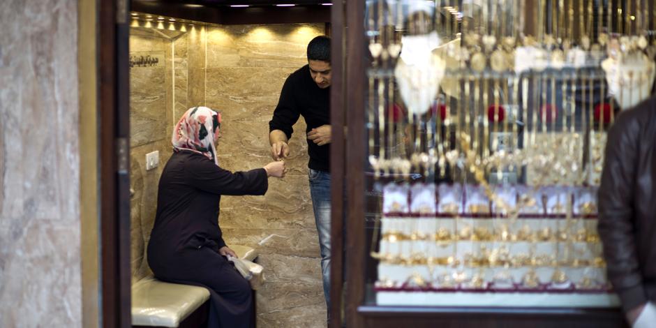 """اسعار الذهب اليوم الثلاثاء 19-6-2018 فى مصر.. المعدن الأصفر """"محلك سر"""""""