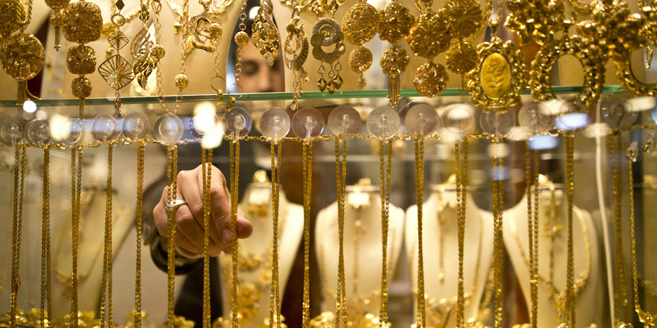 ارتفاع أسعار الذهب 4 جنيهات وعيار 21 يسجل 615 جنيها للجرام
