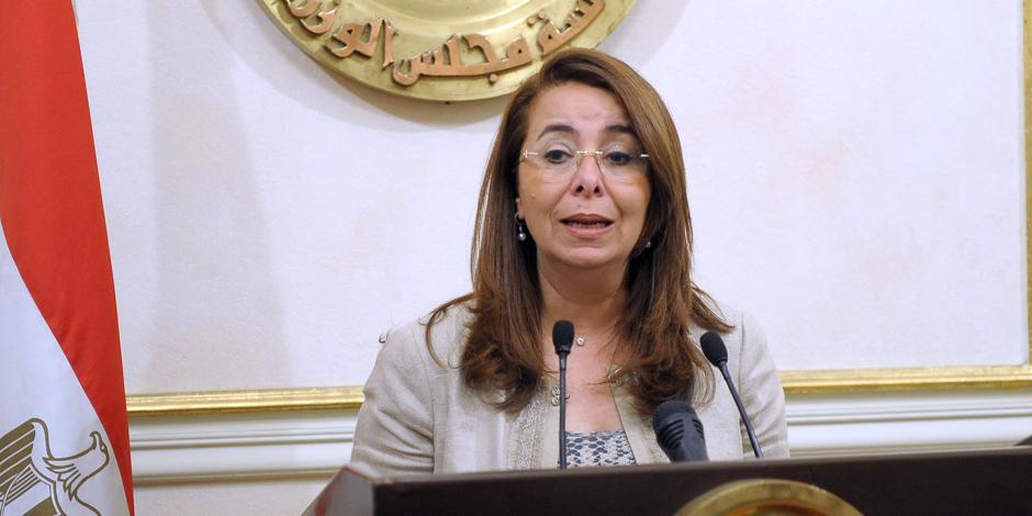 وزيرة التضامن تعلن بدء الدراسة لأول دبلومة جامعية متخصصة في مجال علاج الإدمان