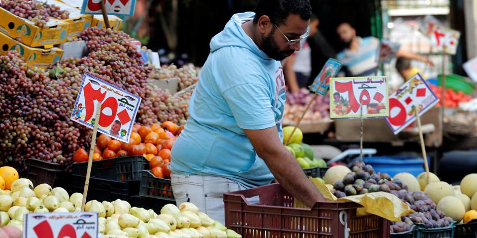أسعار الفاكهة اليوم الثلاثاء 26 سبتمبر في الأسواق المصرية