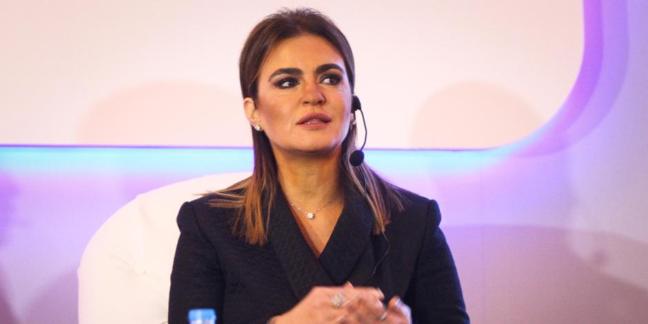 اليوم.. وزيرة الاستثمار تزور المنيا وتتفقد المنطقة الصناعية ووحدة طب الأسرة
