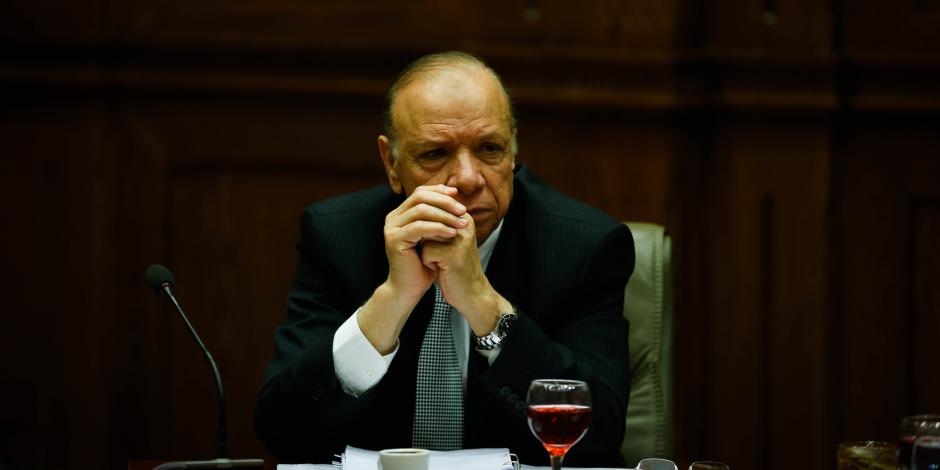 محافظة القاهرة تدفع بخط تجريبي للأتوبيس الذكي