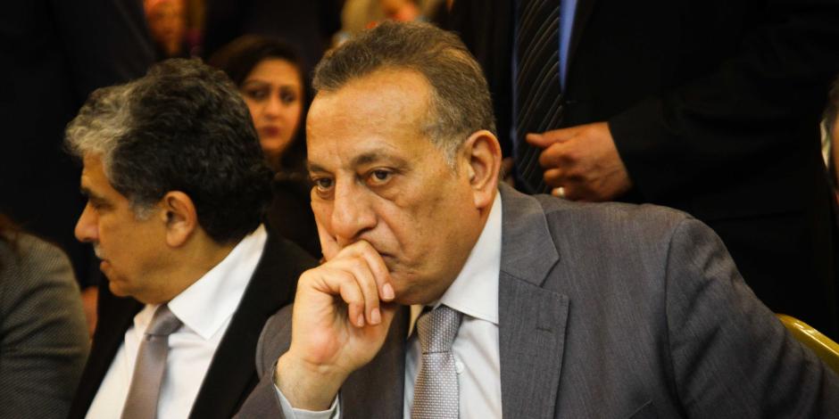 كمال الدالي & محمد بدر.. الجيزة تحت حصار العطش والقمامة والمحافظ أخر من يعلم