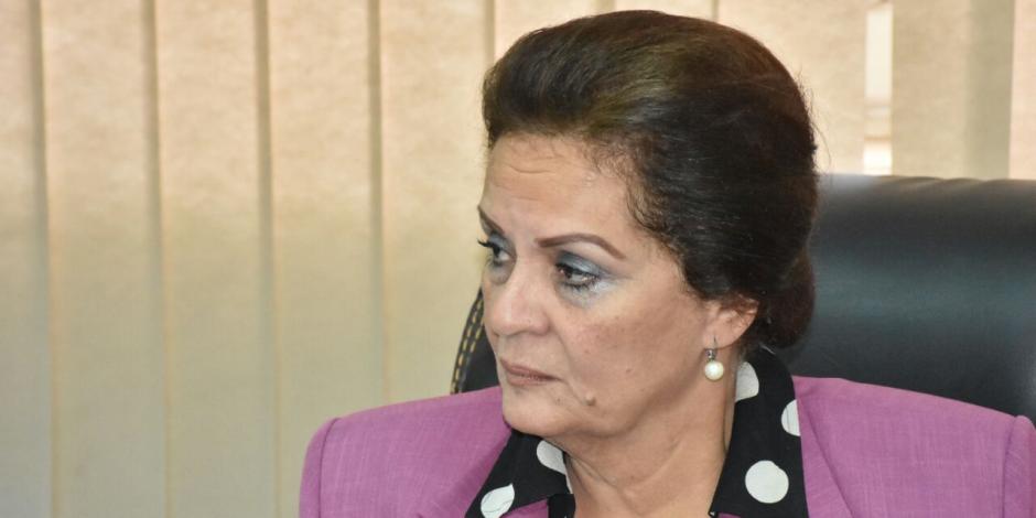 نادية عبده تعلن نقل 57 مصاباً بحادث قطاري البحيرة لمستشفيات دمنهور وإيتاي وبدر