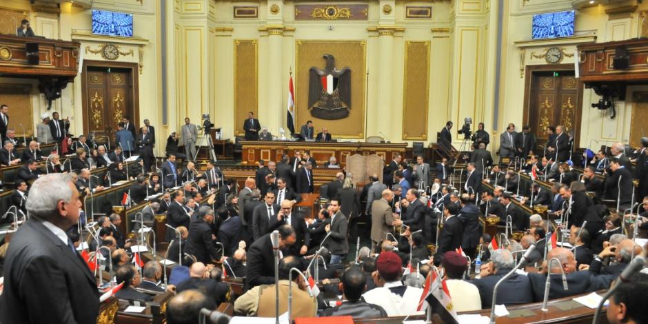 برلمانى: يطالب بضرورة إقرار قانون الإدارة المحلية على وجه السرعة