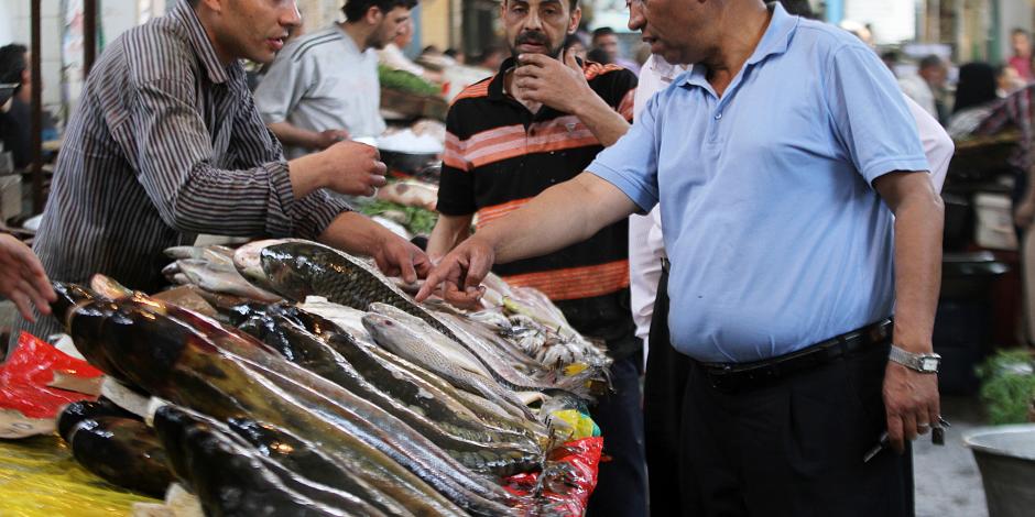 ننشر أسعار السمك اليوم الأربعاء 13-5-2020.. السمك البلطي يبدأ من 24 جنيها للكيلو
