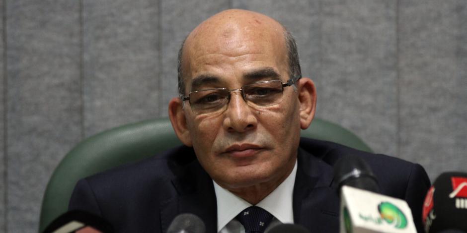 وزير الزراعة: فرص تدريبية لأعضاء نقابة الزراعيين بمشروع الـ100 ألف صوبة